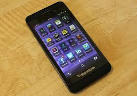 blackberry z10 specifications