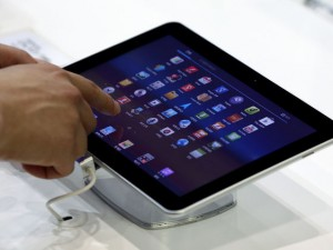 business tablets