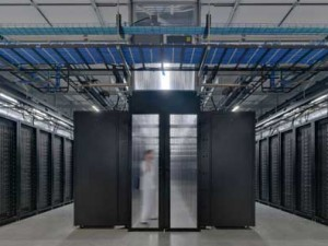 data centre design