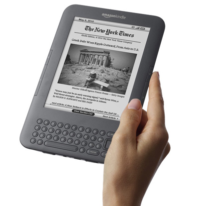e-readers marketplace