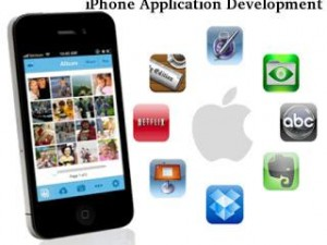 iphone apps development