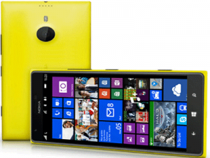 lumia 1520 review