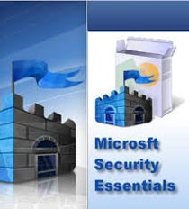 microsoft security virus software