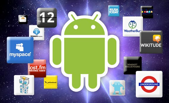 mobile android applications