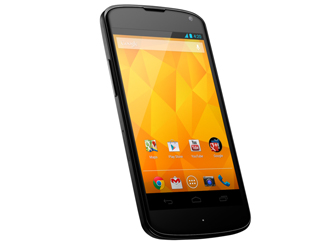nexus 4 android phone