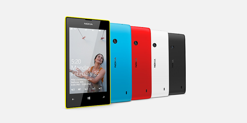 nokia mobile models