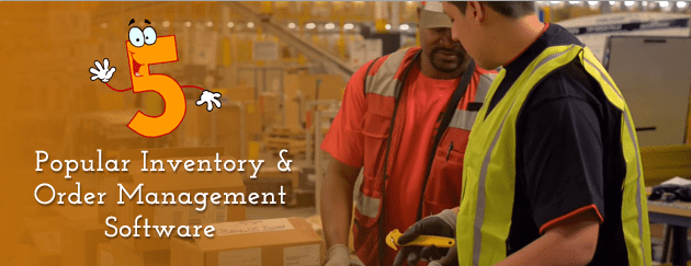 Best Inventory and Order Management