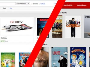 youtube-netflix_business model