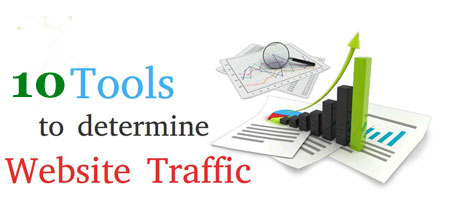 10 tools to check website traffic for free