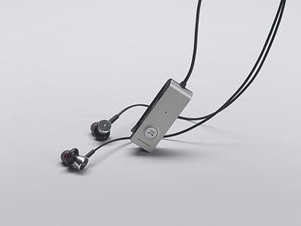 phiaton bt nc wireless earphones
