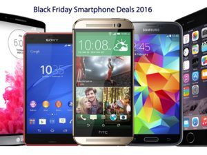 black friday smartphone deals 2016