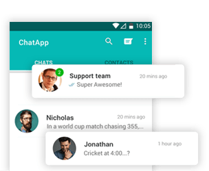 chat-app-message
