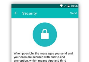 chat-app-security