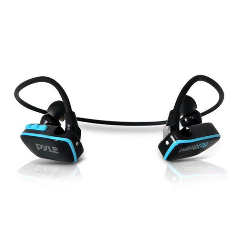 pyle flextreme waterproof headphones
