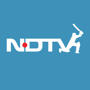 ndtv cricket app