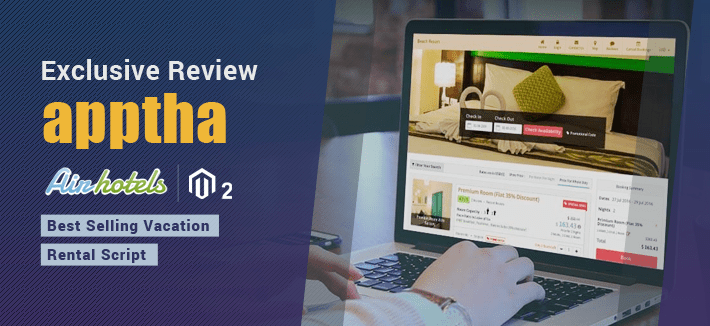 Apptha Airhotels Review
